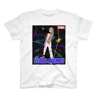 Ta-dah!!! T-shirts