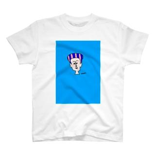 man2 T-shirts