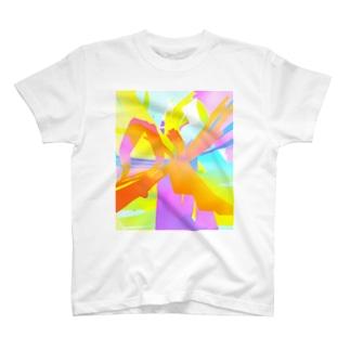 副産物 T-shirts