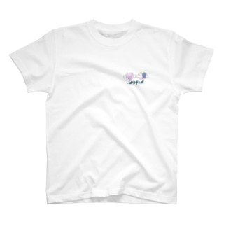 ゼラチンズ T-shirts
