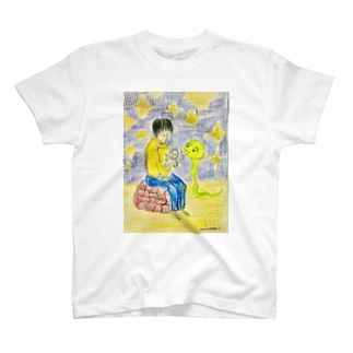 可愛い赤ちゃん T-shirts