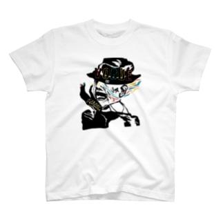 VOGUE T-shirts