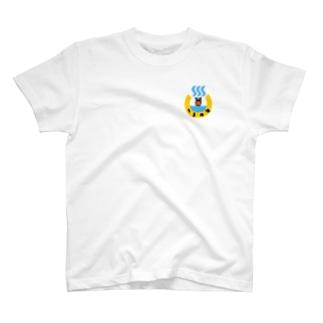 うまのゆ T-shirts