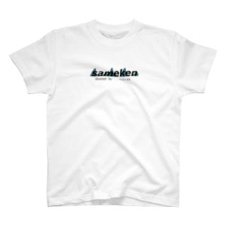 SAME KEN  T-shirts