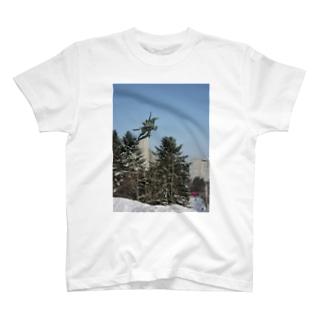 千里馬 T-shirts