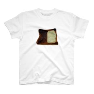 焦げパン T-shirts