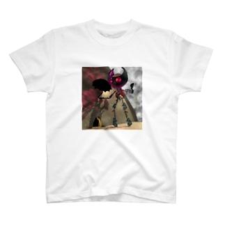 気がきくA.I-3 T-shirts