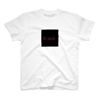 Kstyle T-shirts