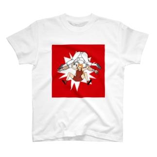 きんにくばすたー T-shirts