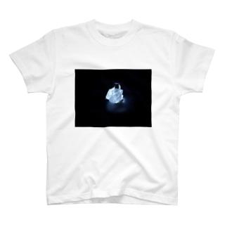 トルマリン T-shirts