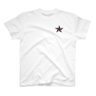 ノーティカルスターⅡ T-shirts