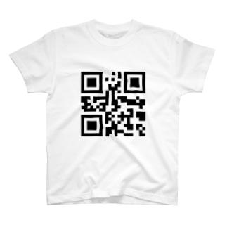 halleluja_QR T-shirts