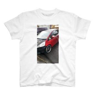 ワールドワン T-shirts