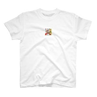 ザビエル T-shirts