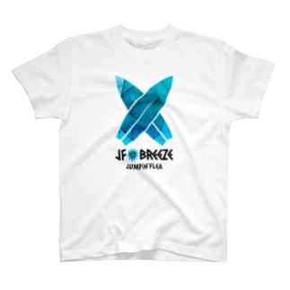 Surfboard T-shirts