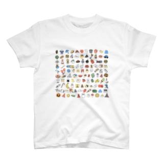 108 T-Shirt