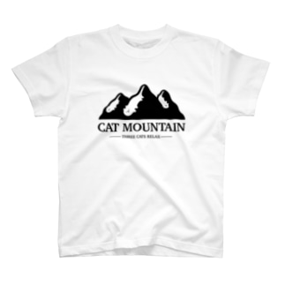 CAT MOUNTAIN T-Shirt