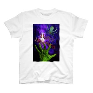 手 T-shirts