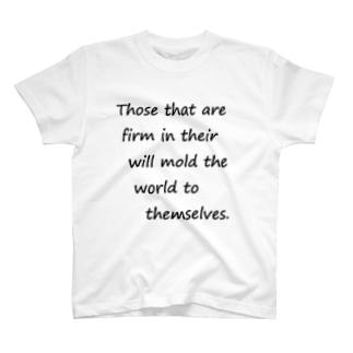 World T-shirts