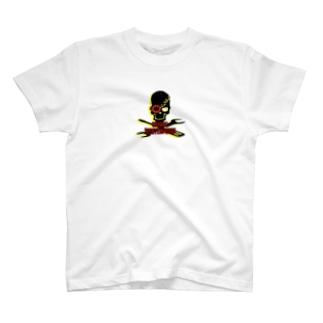 GAREGE 梵天丸 T-shirts