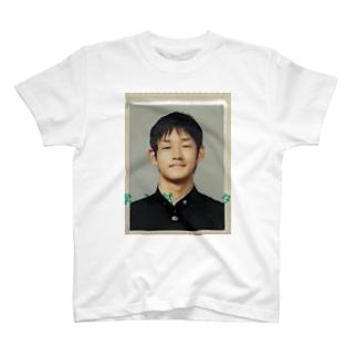 センター試験 T-shirts