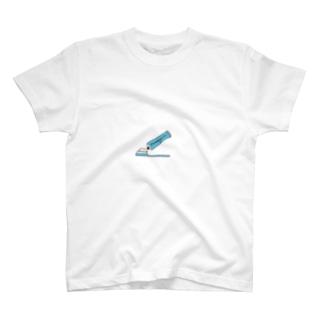 はみがき T-shirts