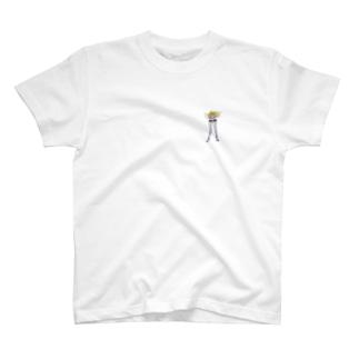 ぱんすとシリーズ T-shirts