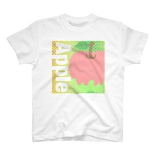 ディスコ系Apple T-shirts