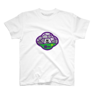 パ紋No.2809 恵一 T-shirts