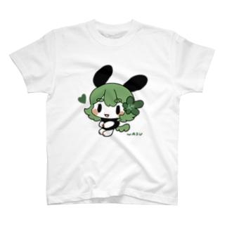 オリジナルグッズ「テル」 T-shirts