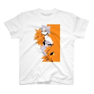 NEOCLASSIC T-shirts