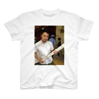 新卒入社2度目の夏 T-shirts