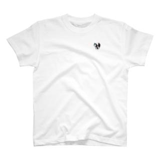Lazyパンダ T-shirts