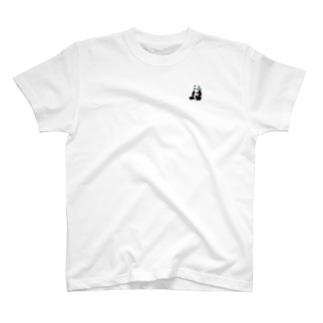 Coolパンダ T-shirts