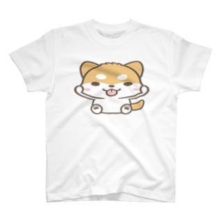 🐕のびしば T-shirts
