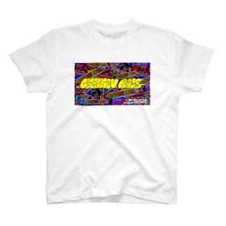 ポスター! T-shirts