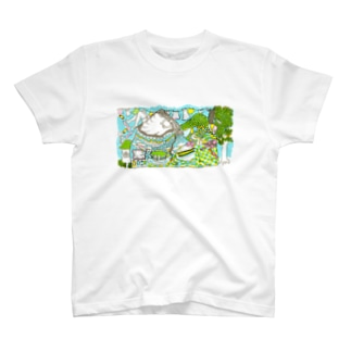 ドールハウス T-shirts
