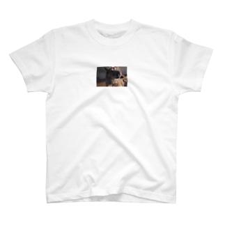 うちのこ T-shirts