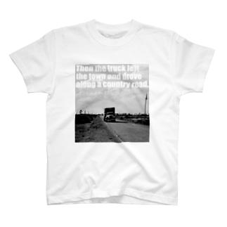 カントリーロード T-shirts