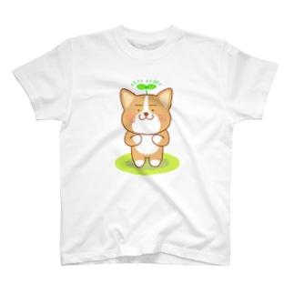 ココまるさん T-shirts