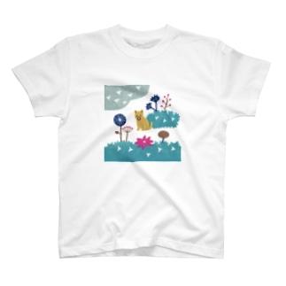 こいぬ T-Shirt