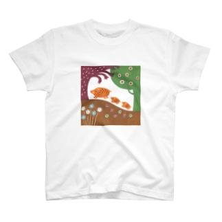 いのしし T-Shirt