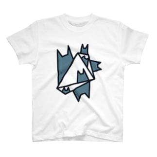 意識 T-shirts