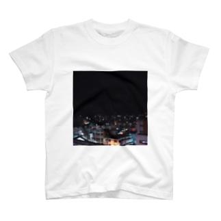 夜空 T-shirts