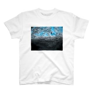 トンビ T-shirts