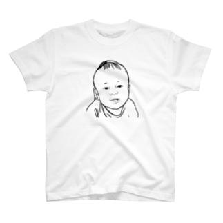 Soshi T-shirts
