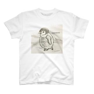 Architecturephotolifeのペンペン T-shirts