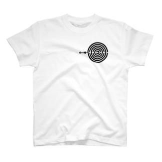 怒りの御灯明 T-shirts