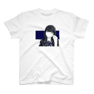 むぃー。 T-shirts