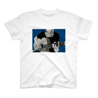 弾き語るよ。 T-shirts